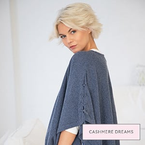 Cashmere Dreams