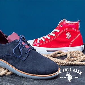 U.S. Polo Shoes