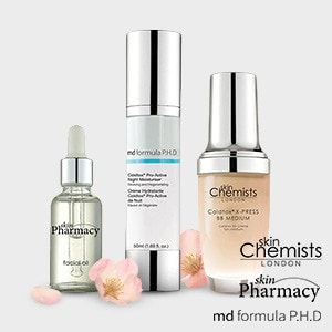 Skin Chemists, Skin Pharmacy, MD Formula