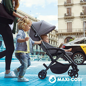 Maxi Cosi, Quinny, Safety 1st