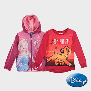 Disney & Co. for Kids
