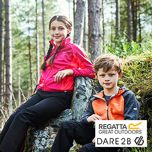 Regatta, Dare 2 be