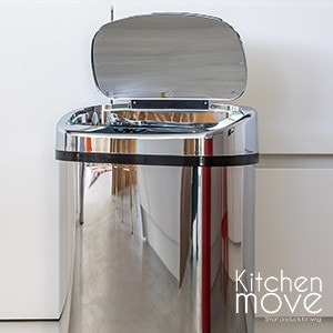 Kitchen Move