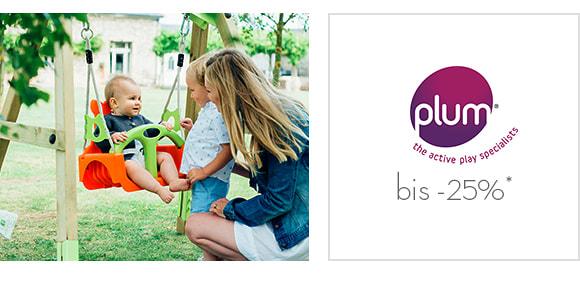 Outdoor-Spielsachen von Plum bei limango.de - bis zu 25% reduziert