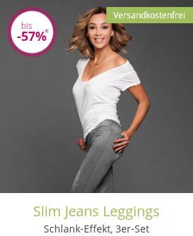 Slim Jeans Leggings