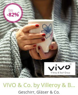 VIVO & Co. by Villeroy & Boch Group