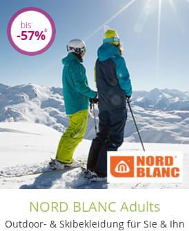NORD BLANC Adults