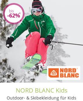 NORD BLANC Kids