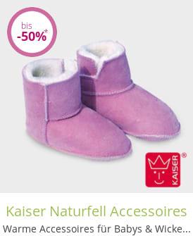 Kaiser Naturfell Accessoires
