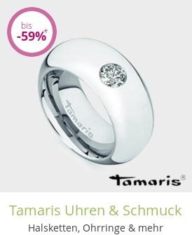 Tamaris Uhren & Schmuck