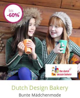 Dutch Design Bakery