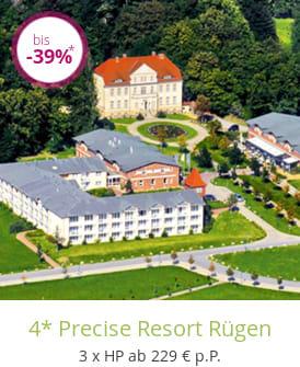 4* Precise Resort Rügen