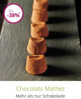 Chocolats Mathez