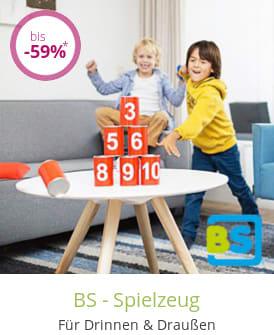 BS - Spielzeug