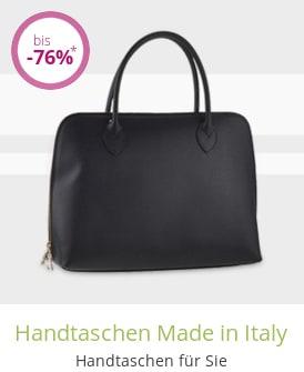 Handtaschen Made in Italy