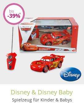 Disney & Disney Baby