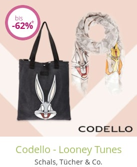 Codello - Looney Tunes