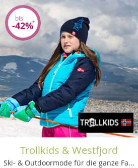 Trollkids & Westfjord