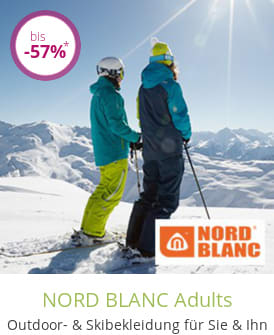 NORD BLANC Adults