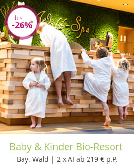 Baby & Kinder Bio-Resort