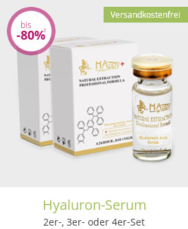 Hyaluron-Serum