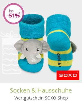 Socken & Hausschuhe