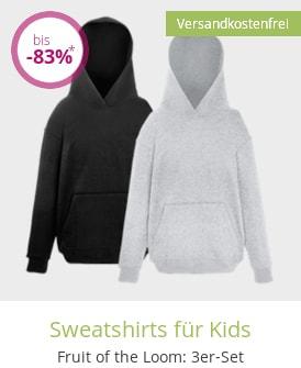 Sweatshirts für Kids