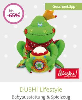 DUSHI Lifestyle