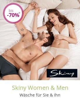 Skiny Women & Men
