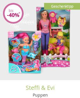 Steffi & Evi