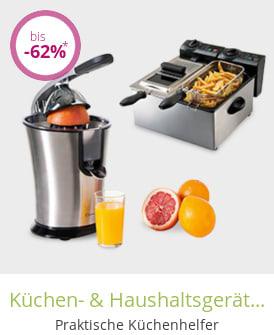 Küchen- & Haushaltsgeräte Domoclip