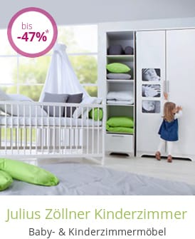 Julius Zöllner Kinderzimmer