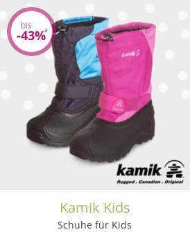 Kamik Kids