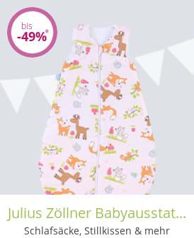 Julius Zöllner Babyausstattung