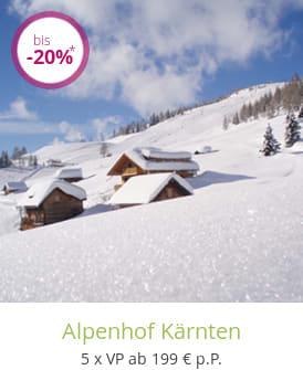 Alpenhof Kärnten