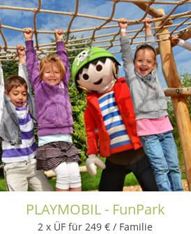 PLAYMOBIL - FunPark