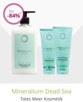 Mineralium Dead Sea