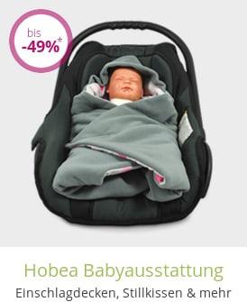 Hobea Babyausstattung