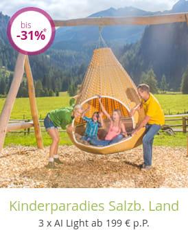 Kinderparadies Salzb. Land