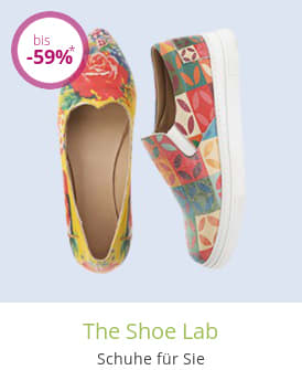 The Shoe Lab