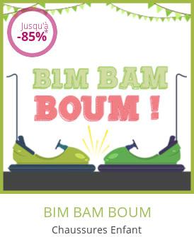 BIM BAM BOUM