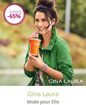 Gina Laura