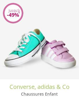 Converse, adidas & Co