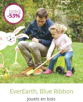 EverEarth, Blue Ribbon