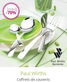 Paul Wirths