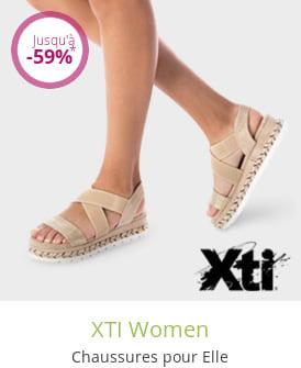 XTI Women