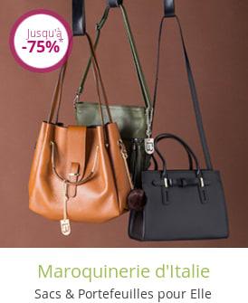 Maroquinerie d'Italie