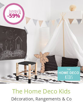 The Home Deco Kids