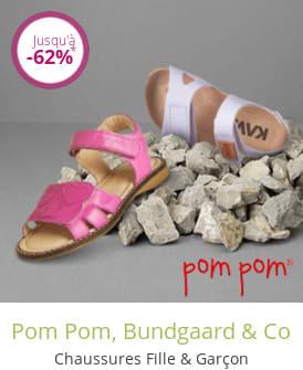 Pom Pom, Bundgaard & Co