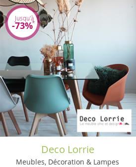 Deco Lorrie